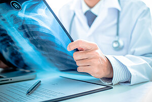 lung cancer rehab