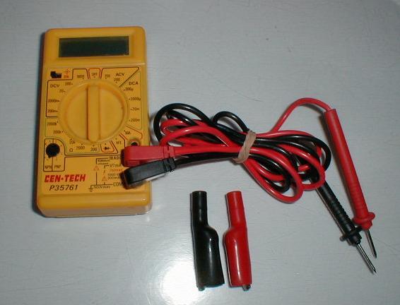 Shack Radio Iron Kit Soldering
