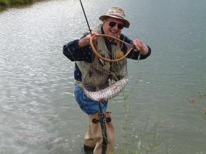 Tom Petty Fishing