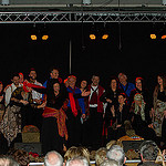 Sylvesterconcert & Jubilarissen 2014