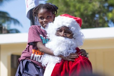 KC Haiti Christmas