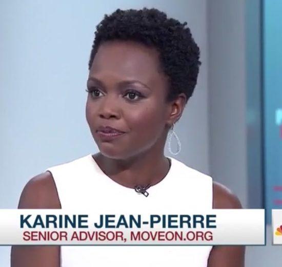 Karine Jean-Pierre