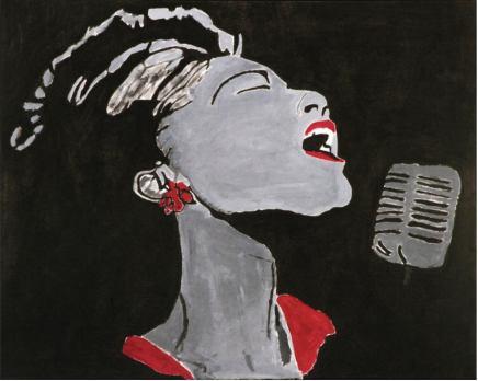 Haitian Artist
