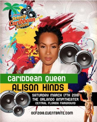 Orlando Caribbean Festival