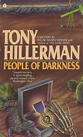 People of Darkness Tony Hillerman