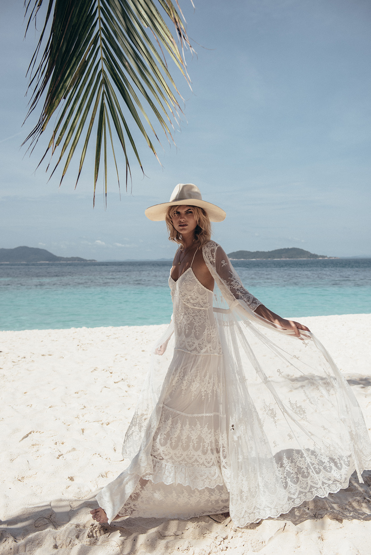 20 Best Beach Destination Wedding Dress for 2016  Lunss Couture