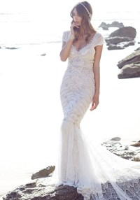 20 Best Beach Destination Wedding Dress for 2016 - Lunss ...