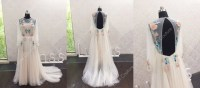 This Is Where You Can Made a Bespoke Wedding Dress Within ...