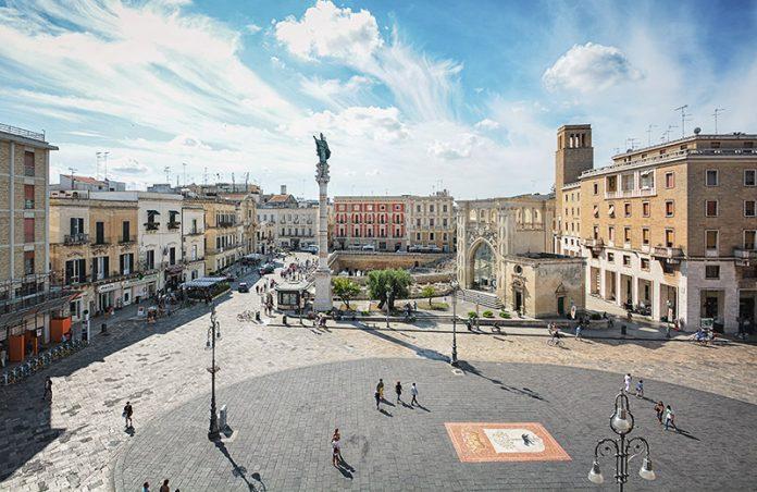 Cosa Vedere a Lecce 50 Luoghi di Interesse e Posti da Visitare