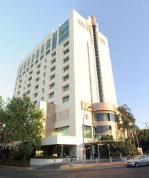 Hotel Holiday Inn Select Guadalajara Lupacity