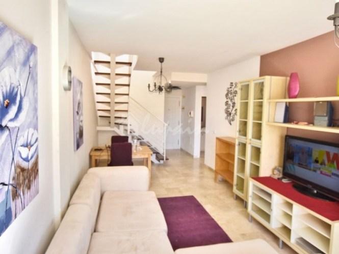 2 Bedroom Apartment In Los Balandros Complex For