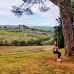 Agriturismo Corte di Valle Greve in Chianti