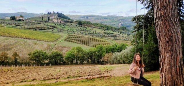 Itinerario di due giorni nel Chianti: tra colline e vigneti