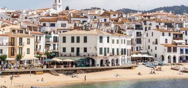 Il Camino de Ronda da Calella a Llanfranc: emozioni in Costa Brava