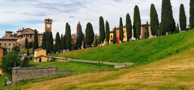 Castelvetro di Modena: cosa vedere nel borgo dei tesori nascosti