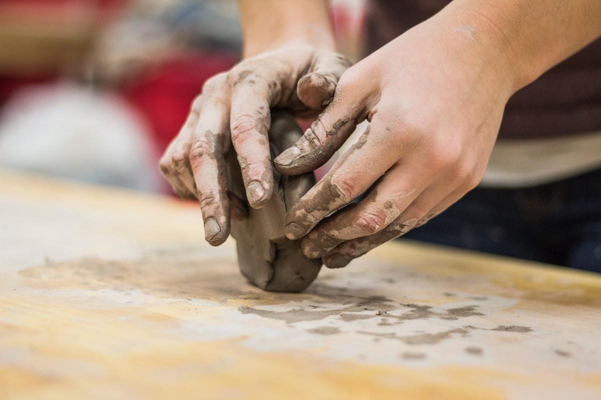 Very Beginner Clay Workshop