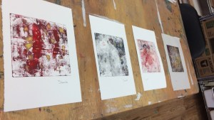 Read more about the article My First Art Class – Week 1