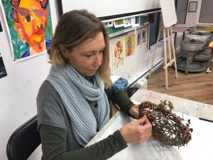 Artist Highlight: Amy Dugas