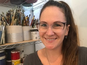 Read more about the article Artist Highlight: Jess Kaufman