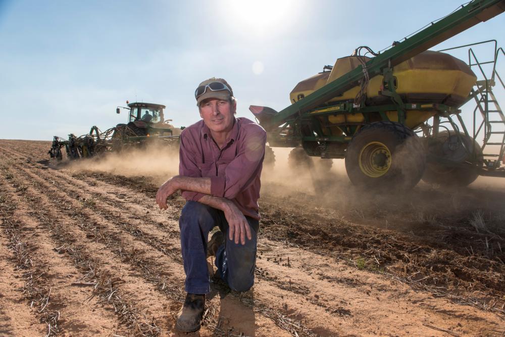 NSW Farmers Magazine