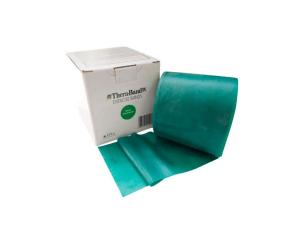 Faixa-Elástica-Thera-Band-Verde-Forte-45.7m