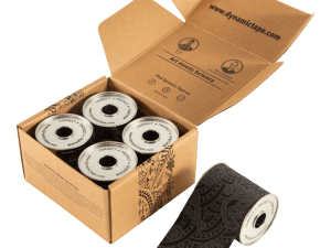 caixa dynamic tape eco 7.5x5