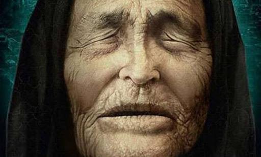 Baba Vanga e la profezia per il 2021