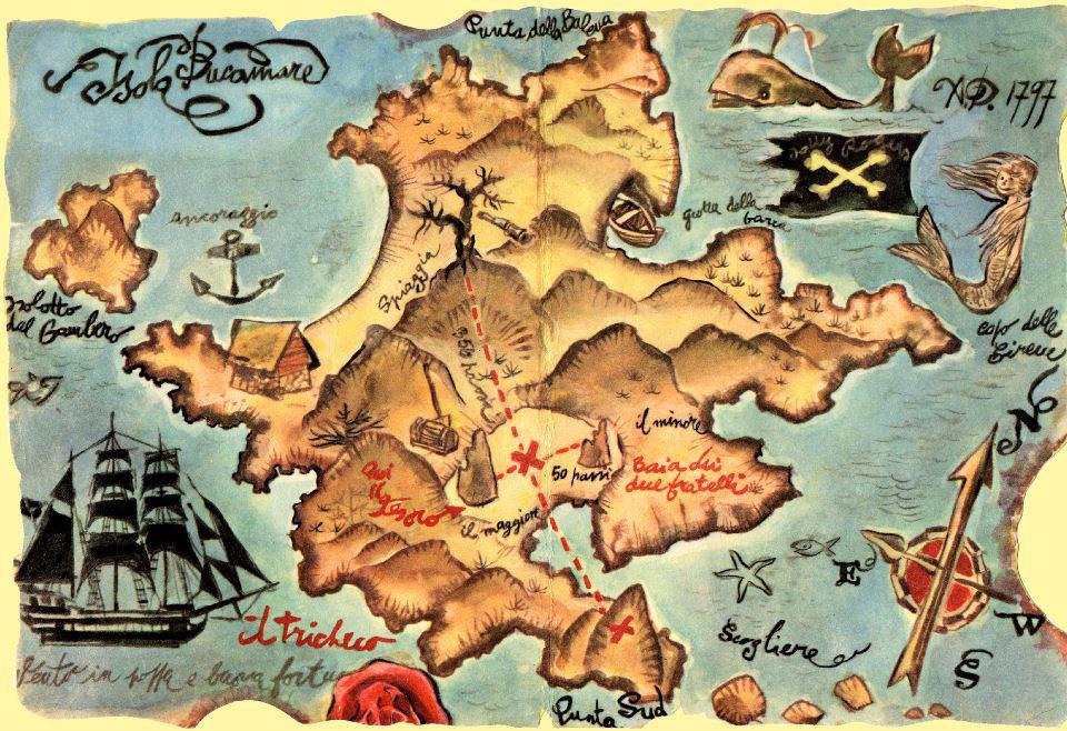 Igor Sibaldi e la mappa del tesoro - l'Intervista Radiofonica ...