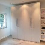 Ikea Pax Kleiderschrank Mit Einrichtung In Frechen Lupomont