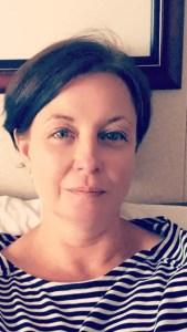 3fach Mama mit autoimmunen Special Effects an der Ostsee