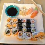 Sushi von Mr. Thang