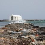 Monatsübersicht April Kreta