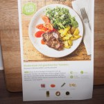 Rezept Steak Hello fresh