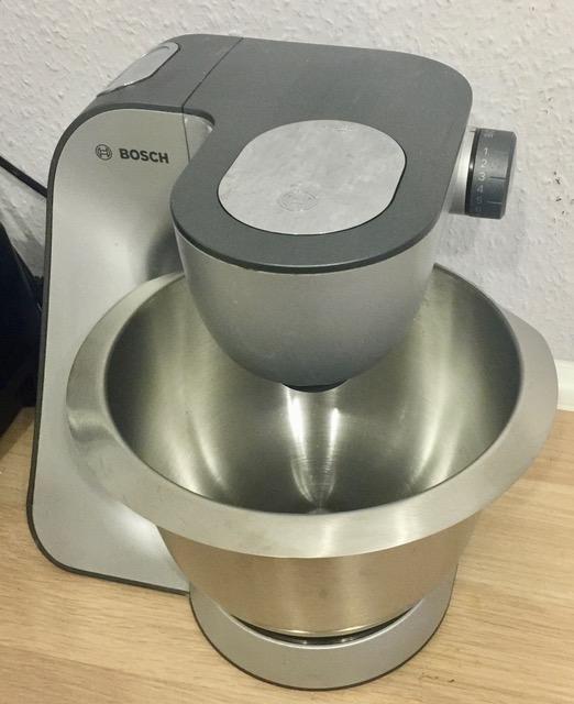 Küchenmaschine - Haushaltsgeräte