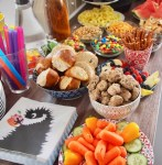 Kindergeburtstag - wir feiern dreimal im Jahr