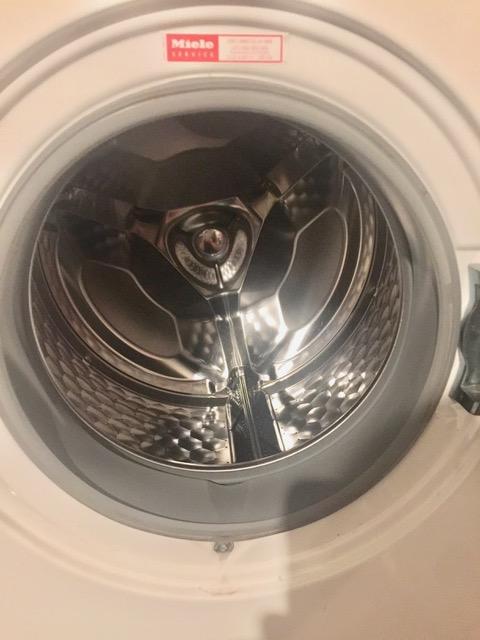 Waschtrommel #12 von 12 - Juni 2017