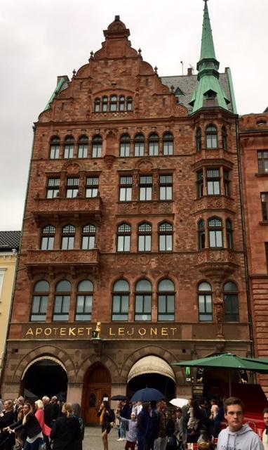 Apotheke Malmö