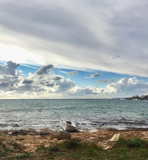 Mallorca im Herbst - Ferien und Sonnenschein - Freitagszeuch