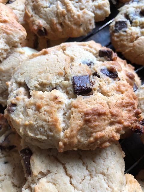 Cookies sind fertig