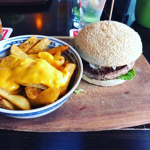 Burgerbank Kiel