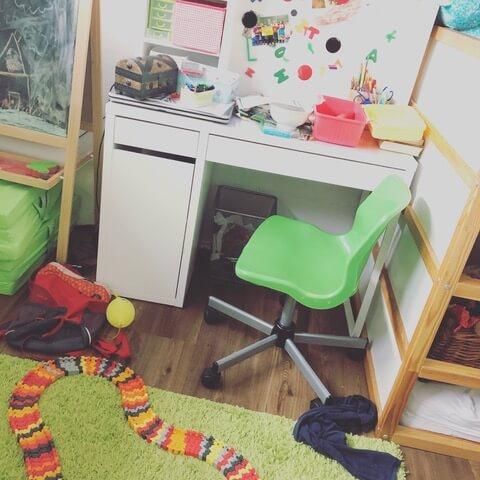 Zimmer von 3.8