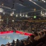 Handball -Im September 2018