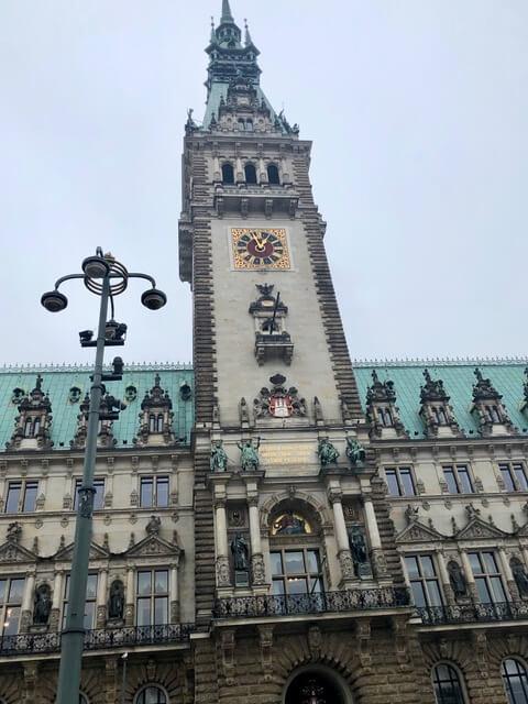 Rathaus HH