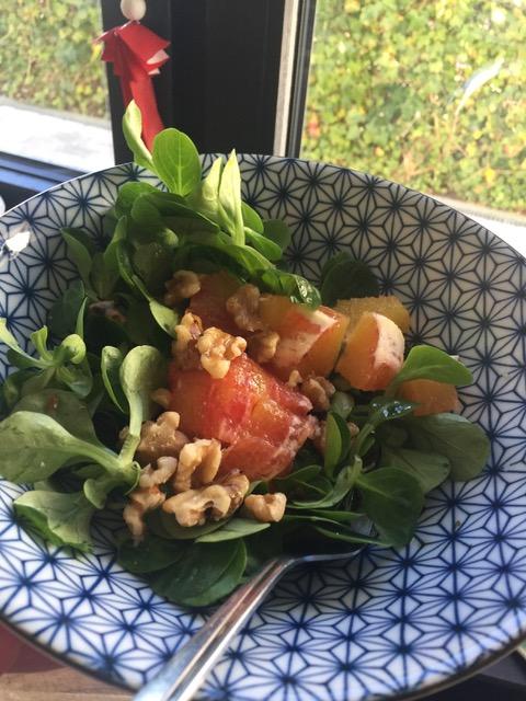 Ferienküche - schnelles Essen