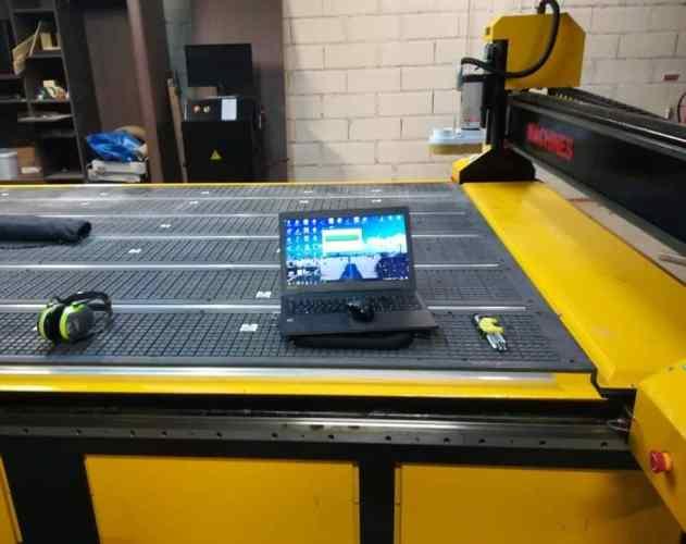 Maintenance LUQUE Machines (1)