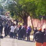 Confirman circulación comunitaria de la variante Delta en Asunción y Central