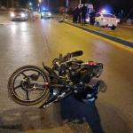Un menor y una joven mueren en accidente de moto en Luque