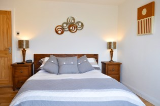 Twin bedroom | Lurach House