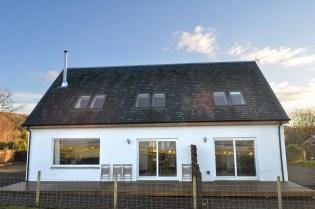 View | Lurach House