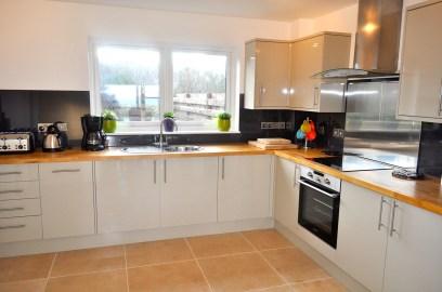Kitchen   Lurach House